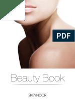 Skeyndor Beauty Book Fevereiro 2019