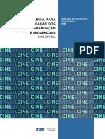 00 - Manual Para Classificação Dos Cursos de Graduação - Cine Brasil 2018