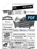 Semanario El Fiscal N 18