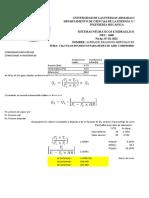 Calculos Dinamicos Sistema Aire Comprimido Andrade Merchan