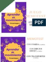 MEMOTEST OK -APRENDERESMOVIMIENTO