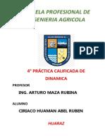 4° P.C. RUBEN CIRIACO