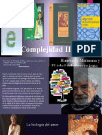 Complejidad II