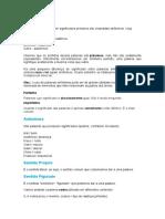 Língua Portuguesa CONCURSO - Copia