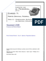 Simulado LXIII