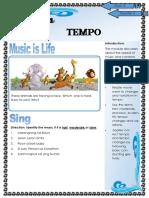 Music Module Quarter 4 L1