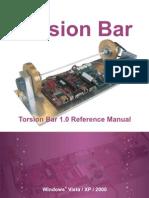 Torsion_Bar_1.0_Reference_Manual