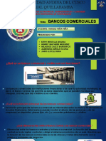 Grupo 4 Bancos Comerciales