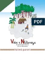 Vida e Natureza - KaiowáGuarani