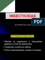 6. INSECTICIDAS