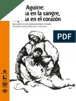 Mirta Aguirre-espana en La Sangre Espana en El Corazon-web