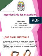 4. INGENERIA DE MATERIALES