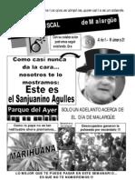 Semanario El Fiscal N 21