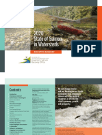 State of Salmon Exec Summary 2020