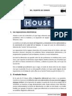 El metodo House