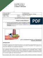 Asignacion Practica en Webquest de Arrend. Financiero