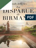 La Disparue de Birmanie by Dinah Jefferies (Z-lib.org)