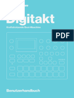Digitakt User Manual GER (1)