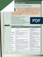 media greenbook