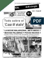 Semanario El Fiscal N 22