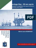 Appropriation et exploitation des espaces maritimes  Etat des lieux, droit, enjeux