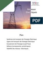 Réseaux Electriques - Introduction