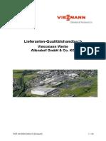 Lieferanten Qualitätshandbuch (v.02 29.04.2019 Entwurf)