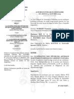 DECISION DE JUSTICE DROIT COMMERCIAL IVOIRIEN 4