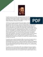 AS CENTÚRIAS DE NOSTRADAMUS - Livro das 100 profecias de Nostradamus em PDF - By Done
