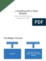Joel_Greenblatt_Value_Investing_Congress_10_19_09