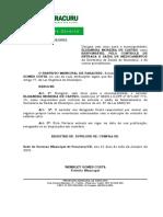 Port. 52 - Designar Controle de Medicamentos