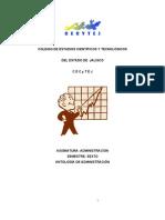 antologia_de_administracion