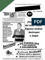 Semanario El Fiscal N 23