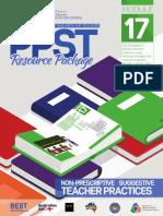 [RPMS Objective 4] PPST.rp_module 17_Linguistic Backgrounds