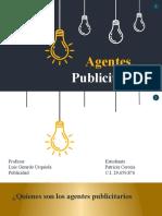 Agentes de Publicidad