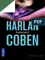 Innocent - Harlan Coben
