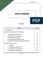Audit interne Ghandari - copie