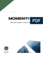 Manual de Colagem Silicone Glazing