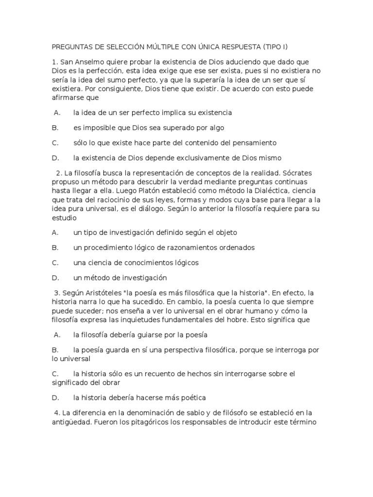 Contemporáneo Anatomía Y Fisiología Humanas Opción Múltiple ...