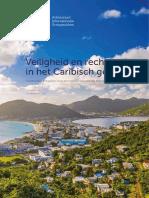 2021 02 26 - RAPPORT AIV   Veiligheid en Rechtsorde in Het Caribisch Gebied AIV-Advies 116-202009-1 20201020