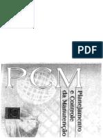 [Book] Planejamento e Controle da Manutencao_compressed_compressed