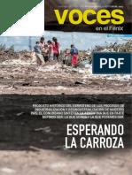 Revista Fénix-Conurbano
