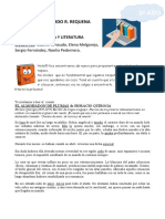 3º AÑO LENGUA Y LITERATURA TP 4 INT