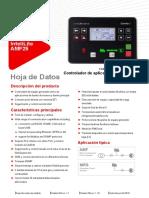 InteliLite-AMF25-Datasheet-Spanish