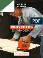 B+D eBook - Proyectos en Madera