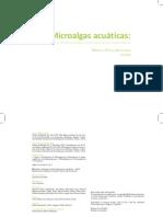 Núñez 2008 MICROALGAS ACUATICAS AMAZONIA