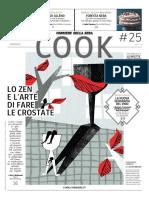 CorSera Cook 18 Novembre 2020