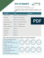 telling-time-in-Spanish-pdf-worksheet-la-hora-en-español-ejercicios