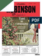 la Repubblica Robinson 21Novembre2020