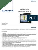 NAVAIR_S1 Spanish Manual